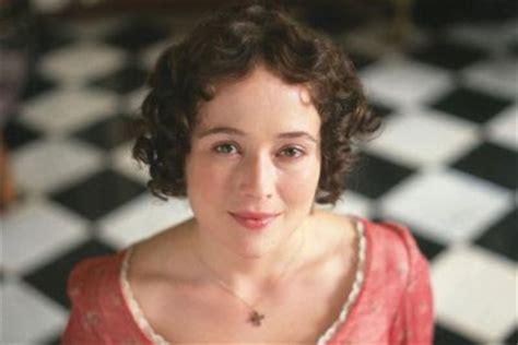 actress elizabeth ehle worthy of note quot pride and prejudice quot 1995