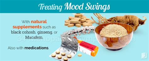 treatment for mood swings mood swings symptom information 34 menopause symptoms com