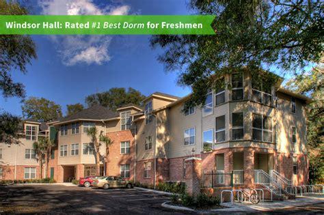 Luxury Dorms vs Traditional University of Florida Dorms ... Freshman Housing Uf