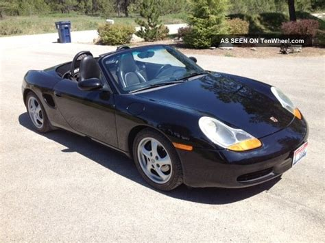 2000 Porsche Boxster by 2000 Porsche Boxster Owners Manual 2000 Free Engine