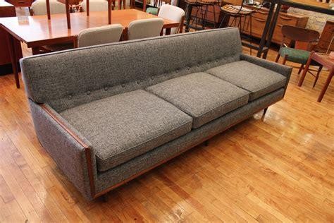 gray mid century modern sofa vintage mid century modern sofa vintage mid century modern