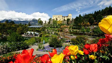 giardini belli giardini d italia i 10 giardini pi 249 belli da visitare