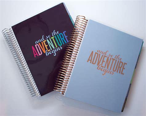Erin Condren Planner Giveaway - planner preview erin condren 2015 2016 life planners pretty neat living