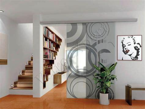 parete cartongesso con porta scorrevole pareti divisorie con porta scorrevole porta scorrevole ad