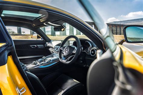mercedes amg gt review 2017 autocar