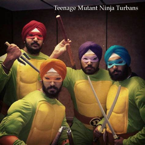 irti funny picture  tags indian ninja turtles