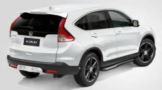 2014 Honda Crv Accessories Release Date Of 2014 Honda Crv Html Autos Weblog