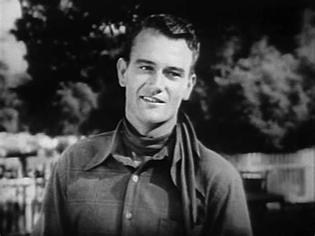 Archivo John Wayne In Riders Of Destiny 1933 02 Png
