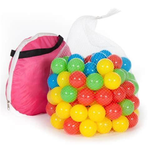 tende giocattolo per bambini tectake tenda per bambini tenda giocattolo 100 palline