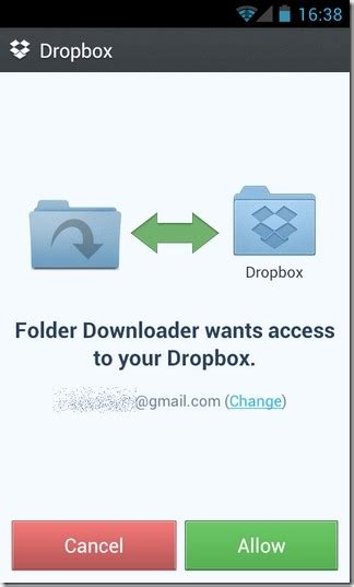 folder downloader for dropbox apk folder downloader for android entire dropbox folders at once