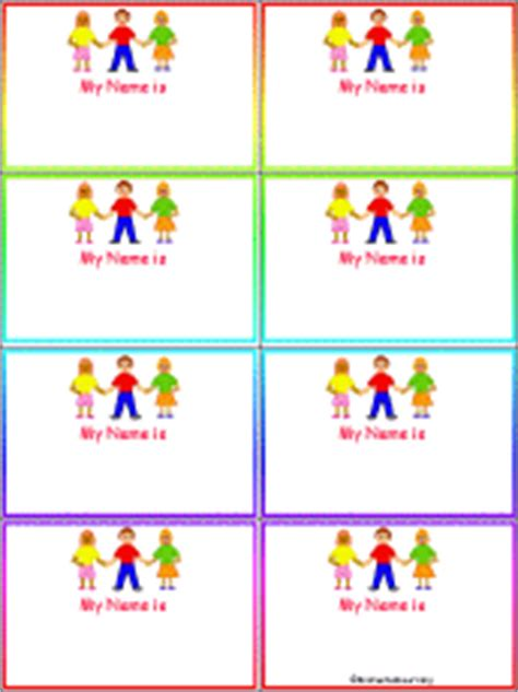 penguin nametags to print in color enchantedlearning com kids nametags to print in color enchantedlearning com