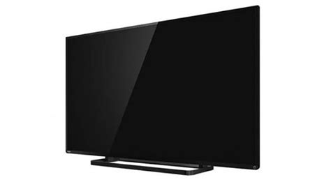 toshiba 55l2400 55 quot hd multi system led tv with usb input