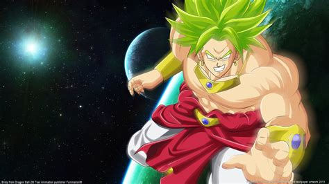 wallpaper dragon ball z broly dragon ball z broly wallpaper by fiorerose on deviantart
