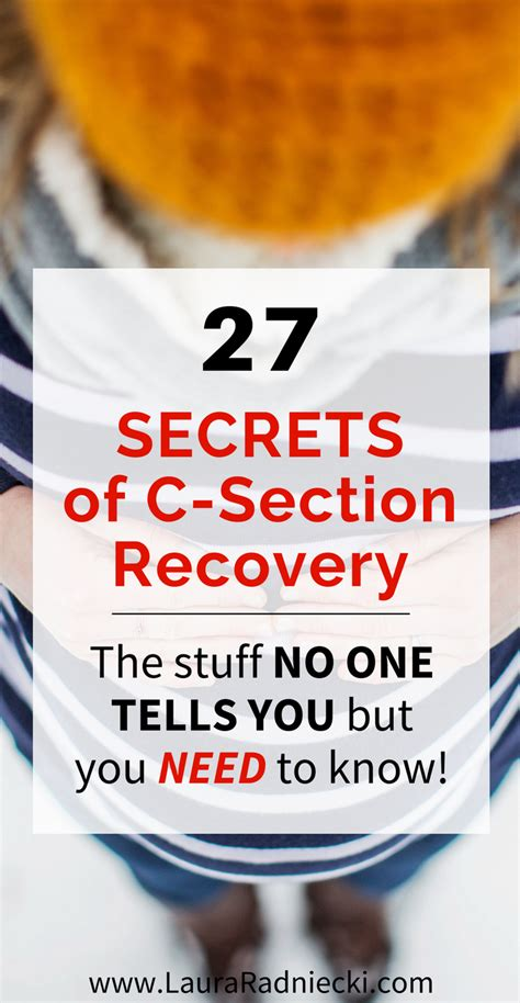 planned c section recovery things i wish i d known before my c section best c