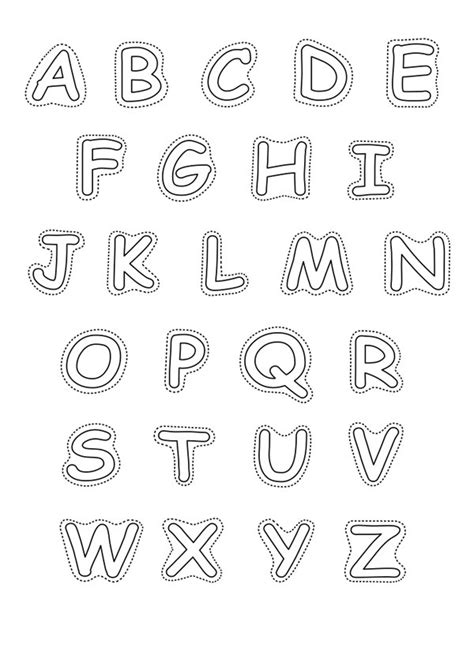 lettere particolari alfabeto archivi disegnicoloragratis