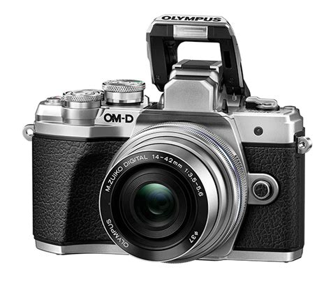olympus unveils om    mark iii photo review