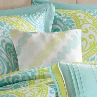 senna comforter set colormate 5 piece senna comforter set paisley damask print