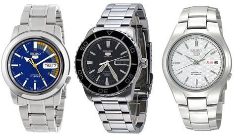 best seiko 5 best value watch is seiko 5 business insider
