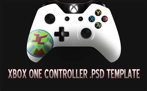 Xbox One Template Photoshop product doesn t exist