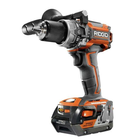 Factory Reconditioned Ridgid Zrr9205 18v 4 0 Ah Lithium
