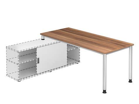 Schreibtisch Shop by Schreibtisch H Serie Mit Sideboard 1758 Office Shop