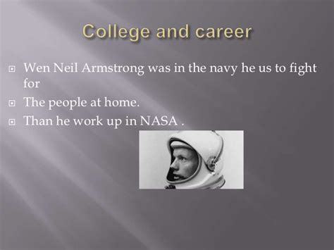 neil armstrong biography powerpoint neil armstrong fourth grade astronaut biography