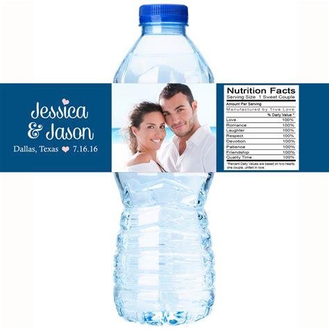 Wedding Favors Water Bottles by Water Bottle Wedding Favors Giftwedding Co