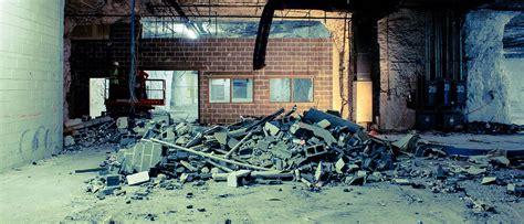 Interior Demolition by Our Services Cc Mini Bin Rentals
