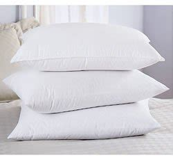 Length Pillow by Ultraflow Optiform Polyester Standard Size