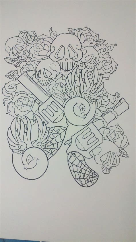 beginner tattoo designs pictures to pin on pinterest