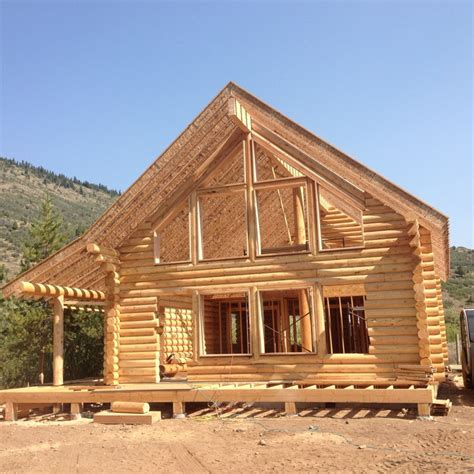 Utah Cabin Builders by News Cabin Kit Homes On Cabins Log Cabin Plans Cabin Kits