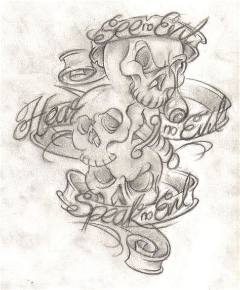 tattoo designs to draw drawing design free 11401 see