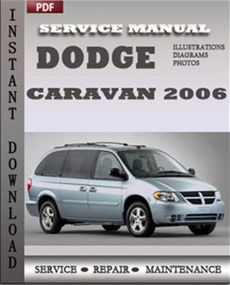 free service manuals online 2008 dodge caravan parking system dodge caravan 2006 service manual pdf download servicerepairmanualdownload com