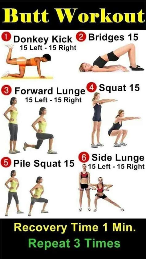 workout tutorial pictures photos and images for