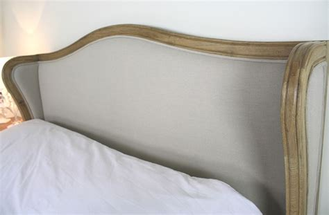 upholstered headboard with wings bed headboards headboards and wings on pinterest
