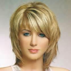 shoulder length shag haircut for 50 shaggy layered haircuts medium
