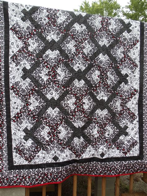 Knot Quilt by Lover S Knot Pattern Quilts