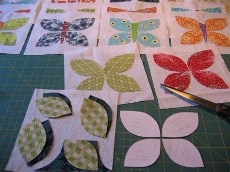 Patchwork Butterfly Pattern - best 25 butterfly quilt pattern ideas on baby