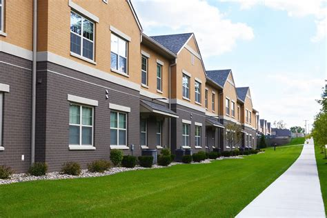Property Management Of Andover Flats Andover Real Estate Partners