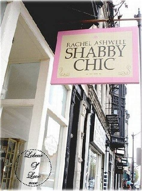 shabby chic outlet stores