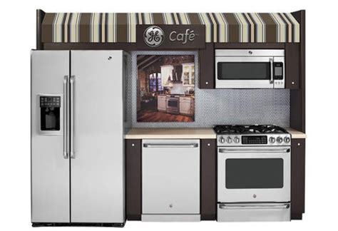 ge cafe kitchen appliances pin by signe thompson on kitchen inspiration pinterest
