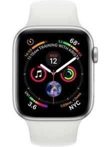 Apple Series 4 99 by Apple Series 4 Smartwatches Price Specifications Features At Gadgets Now