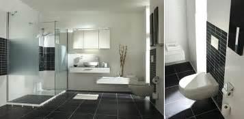 badezimmer mit wei und anthrazit badkamers 187 klusbedrijf dekkers