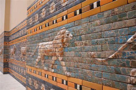 porta di berlino porta di ishtar berlino pergamon museum berlin in 2019