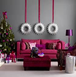 Decorations For Your Home modern christmas decorating ideas for your interior