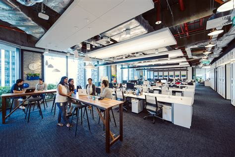 Office Office Expands Singapore Office As It Tries Out New
