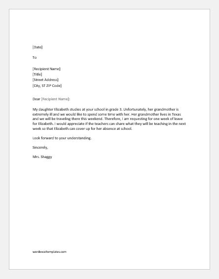 Employee Recognition Form Template