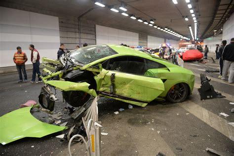 Car Doctor Atlanta 2 by 北京 鸟巢附近法拉利撞毁兰博基尼 国内新闻 环球网