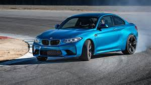 Bmw M2 Coupe 2016 Bmw M2 Review With Price Horsepower And Photo Gallery