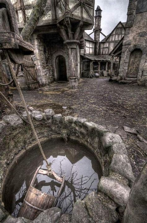 Film About Ghost Village In Scotland | abandoned in time abandoned village in scotland